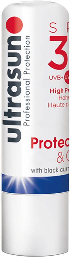 Ultrasun Blackcurrant Lip Protection SPF 30 Sunscreen Balm Stick