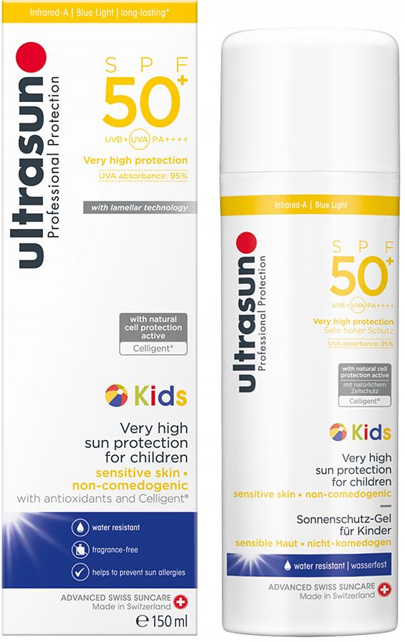 Ultrasun Kid