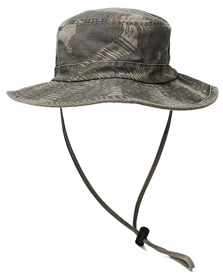 Roark Boonie Safari Hat, Camo