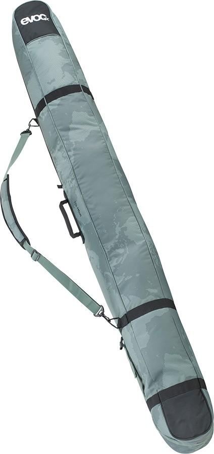 Evoc Ski Padded Adjustable Travel Bag, L/XL - 195cm Olive