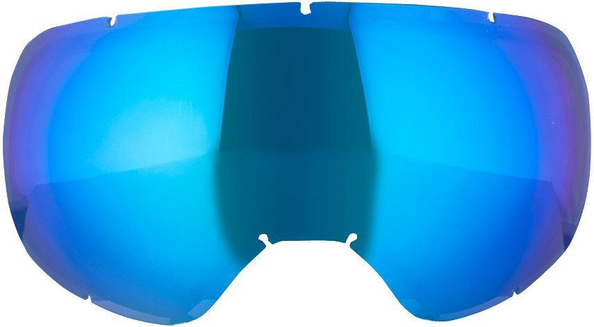 Dragon D3 Snowboard/Ski Goggles Spare Lens One Size Blue Steel