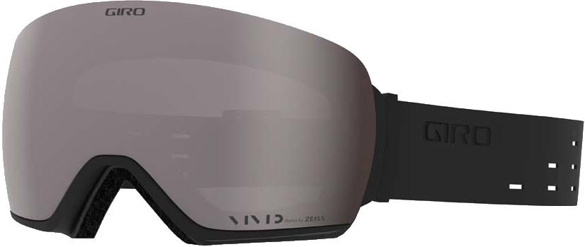 Giro Article Vivid Onyx Ski/Snowboard Goggles, L Black - Silicone