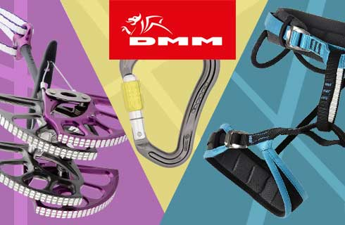DMM Climbing Equipment