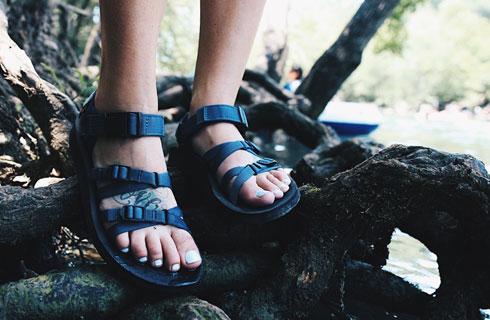 Flip flops and sandals sale