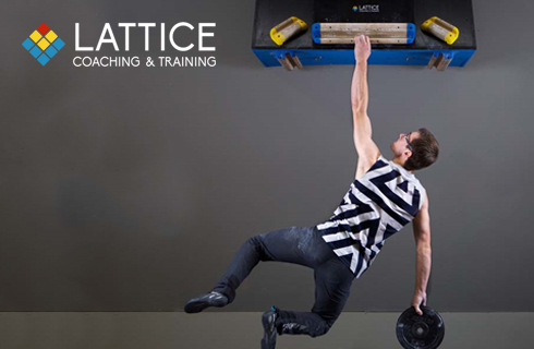 Get Strong With Lattice