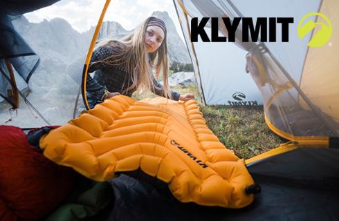 Great Deals On Klymit