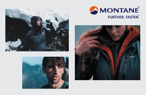 MONTANE, FIND YOUR ALIVE