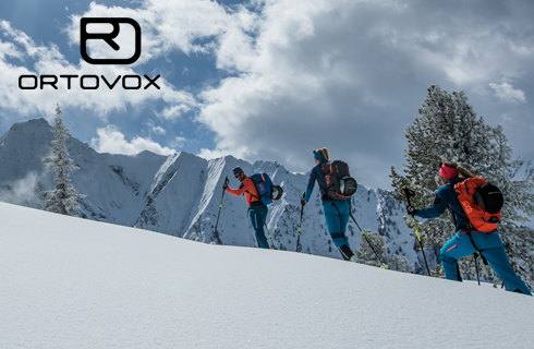 WOOL EXPERTS FOR MOUNTAIN APPAREL
