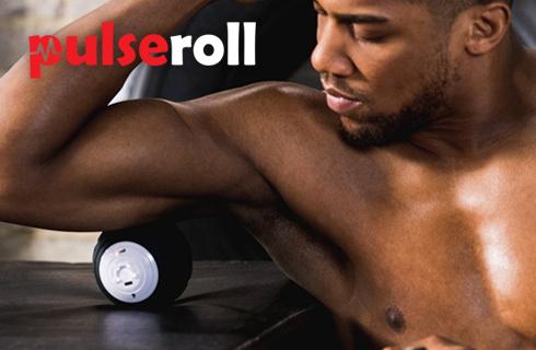 Pulseroll - The perfect training partner